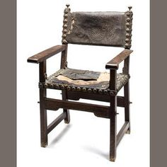Tooled leather spanish colonial and colonial on pinterest for R furniture canoga park