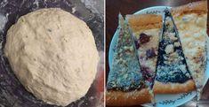 Valašský frgál - Receptik.sk Kefir, Bread, Food, Basket, Diet, Brot, Essen, Baking, Meals