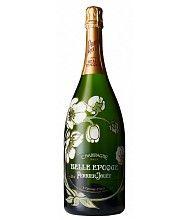 Perrier-Jouët Belle Epoque magnum champagne kopen doe je gemakkelijk en veilig bij Champagne Babes. De online champagnewinkel voor levensgenieters en iedereen die op zoek is naar een bruisend cadeau of heerlijk relatiegeschenk.