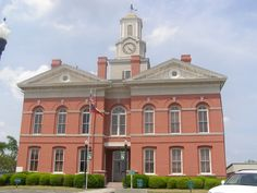 Johnson County - Wrightsville