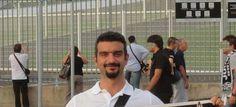 """Il coordinatore di Forza Italia di Gualdo Tadino, Fabio Viventi, ringrazia i vertici """"Azzurri"""""""