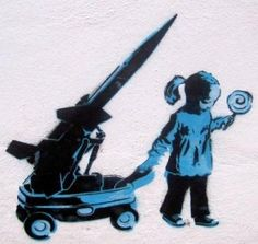 New Banksy Appears in Kentish Town, London. #art / hipicon.com
