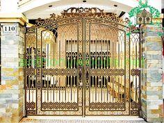 Cửa cổng nhôm đúc, cua cong nhom duc. cầu thang nhôm đúc, cau thang nhom duc, cửa cổng biệt thự, cua cong biet thu, cửa cổng đẹp, cua cong dep, aluminium stairs, aluminium gates, cửa cổng sắt đẹp, cua cong sat dep, lan can nhôm đúc, lan can nhom duc.