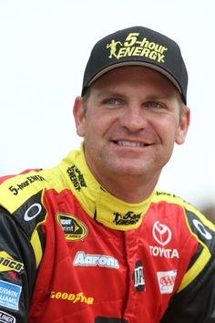 Clint Bowyer~ for Sarah...