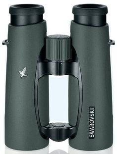 Swarovski Optik El Swarovision Binoculars, 8.5x42mm