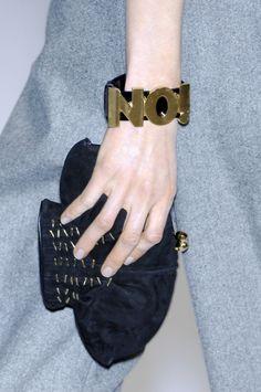 victor and rolf  - NO bracelet