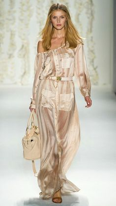 Runway Rachel Zoe - New York