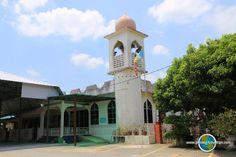 Masjid Jamek Kampung Pelet
