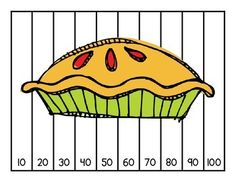 Apple Number Puzzles Ordering Numbers, Number Puzzles, Apple Seeds, Classroom Fun, Apple Tree, Hobbies And Crafts, Counting, Amy, Teaching