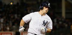 Brett Gardner ~ New York Yankees, 2015 MBL All-Star