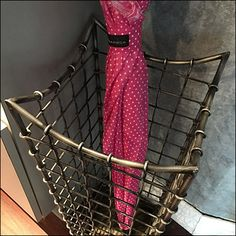 Salon Umbrella Stand For Those of Means – Fixtures Close Up Salons, Retail, Dream Homes, Lounges, Sleeve, Retail Merchandising