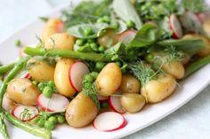 Salade maken? Kijk voor de lekkerste salade recepten op Francesca Kookt!