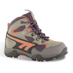 Hi-Tec Nepal Waterproof Hiking Boots - Kids