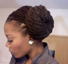 simple hair styles for wedding loc fill in loc repair service goddess dreadlock 8919
