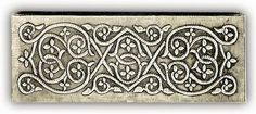 ArteyMetal: Caja joyero plumier floral 17