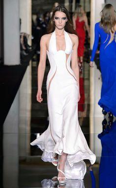 Versace - Haute Couture Primavera-Verano 2015 - www.so-sophisticated.com