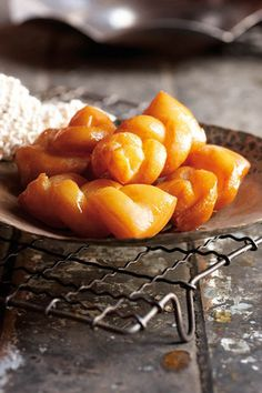 South Africa- We love this sugary, syrupy cookie. Have you tried Koeksisters yet?