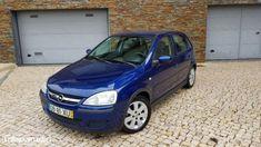 Opel Corsa 1.3 CDTI Enjoy preços usados