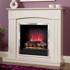BeModern Linmere Electric Fire & Reviews | Wayfair UK