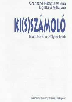 Gyere mesélj! - Képgaléria - Sulis feladat lapok (alsó tagozat) - Kiszámoló 4. osztály Math Practices, Dental Health, Teaching Tips, Fa, Learning, Cards, Geography, Oral Health, Studying