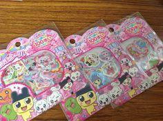 #tamagotchi #sticker #flakes #japanese #kawaii #stickerflakes #tamagotchistickers
