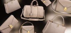 New Colors For Louis Vuitton Parnasséa 2014 Spring/Summer Collection