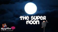 Super Luna ☺☻