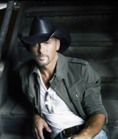 "Tim McGraw pictures | Tim McGraw and the Dancehall Doctors ""Emotional Traffic"" 2011 tour ..."