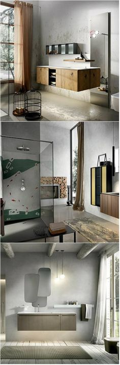 A Variety of Astounding Bathroom Collections from Edone Design When it comes to bathroom designs, we would have different preferences. This may also depend on the kind of space we have. It also depend Bathroom Trends, Budget Bathroom, Bathroom Wall Decor, Bathroom Styling, Bathroom Designs, Bathroom Renovations, Bathroom Furniture, Small Bathroom, Bathroom Ideas