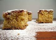Torta con Le Mele - Apple Cake