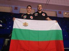 Старозагорецът Даниел Ладжев спечели сребърен медал от Европейското първенство…