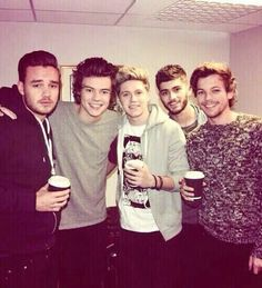 One direction! !