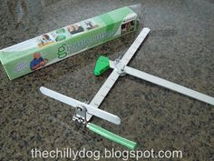 The Chilly Dog: Product Review - G2 Bottle Cutter