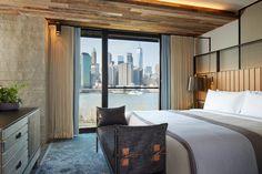 1 Hotel Brooklyn Bridge (Estado de Nueva York) - opiniones y comparación de precios - hotel - TripAdvisor