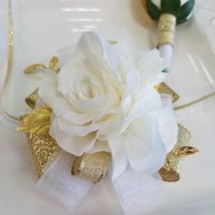 SALE starts today on select corsages. This weekend only!