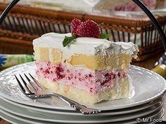 Spring Fling Cake   mrfood.com