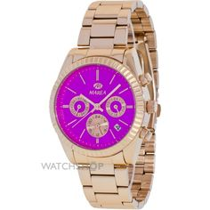 Ladies Marea Chronograph Watch B41155/10