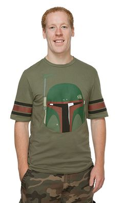 Fett Stripes