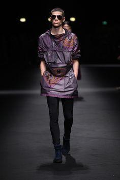versace, desfile masculino, moda masculina, semana de moda, fashion week, london fashion week, menswear, alex cursino, blog de moda…