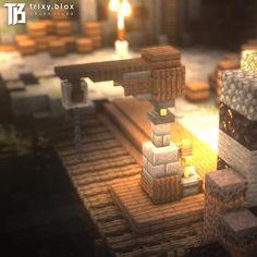 Images Minecraft, Minecraft Ships, Minecraft Farm, Minecraft Cottage, Cute Minecraft Houses, Minecraft Castle, Minecraft Medieval, Minecraft Plans, Amazing Minecraft