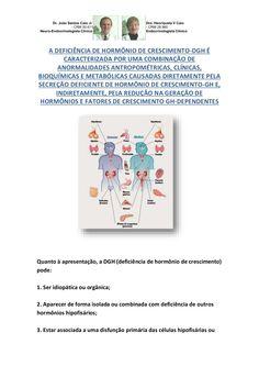 BAIXA ESTATURA POR DGH:COMPROMETIMENTO PERENE EM CRIANÇA/INFANTIL/JUVENIL by VAN DER HAAGEN via slideshare