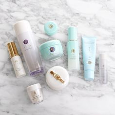Tatcha Loves | The Beauty Look Book