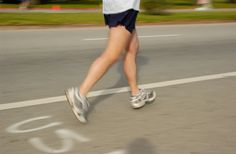 How To Run Intervals To Lose Weight | LIVESTRONG.COM