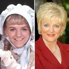 Actress Alison Arngrim (Little House on the Prairie) was born on January 18, 1962.