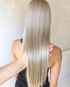 """1,392 Likes, 33 Comments - Blonde Hair Colour Studios (@vivalablonde) on Instagram: """"Perfect, bleached HEALTHY hair !! Catherine has been coming to us for her 6 weekly bleach for the…"""""""