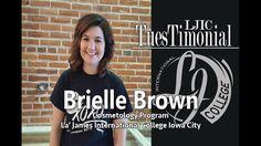 Meet Emilee J. from La' James International College Fort Dodge! See