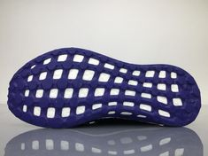 513c49504 Adidas Pure Boost Y-3 Yohji Yamamoto Black Blue BY8956 Sneaker for Sale7 Y 3
