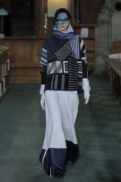 Luis Buchinho Ready To Wear Fall Winter 2015 Paris