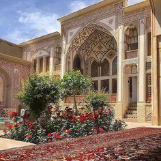 @Regranned from @living_destinations -  Mystic journey  Kashan Iran  Photo: @florentmelac Congrats!   #living_destinations #kashan #iran #iran #irani #iraniangirl #shirazi #landscaping  #postcardsfromtheworld #travel #traveladdict #travelphotography #mideast #cityview #cityscape #loves_landscape #landscapelovers #landscape_specialist #kings_villages #city_explore #architecture #asia #asian #asianpersuasion #asians #archilovers #places_wow #goexplore #keepexploring #lifewelltravelled