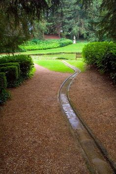 Advice, tactics, along with quick guide with respect to acquiring the absolute best result and attaining the max perusal of Hillside Landscaping Ideas Garden Stream, Garden Pool, Water Garden, Garden Landscape Design, Landscape Architecture, Parks, Hillside Landscaping, Landscaping Ideas, Backyard Ideas For Small Yards